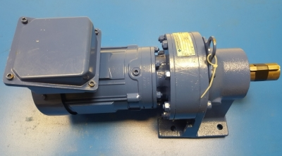Motor Gearbox unit
