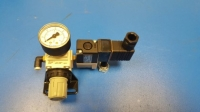 Regulator Solenoid Assembly